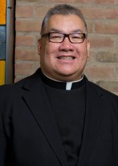 Father Dindo Billote