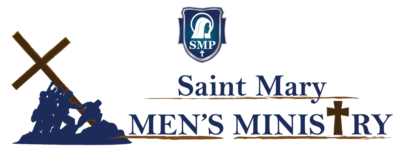 Saint Mary Men's Ministry