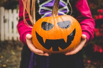 secular halloween