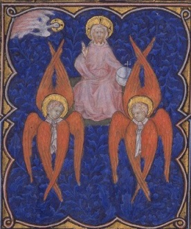Seraphim angels