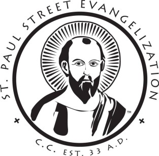Saint Mary Mokena Street Evangelization Workshop