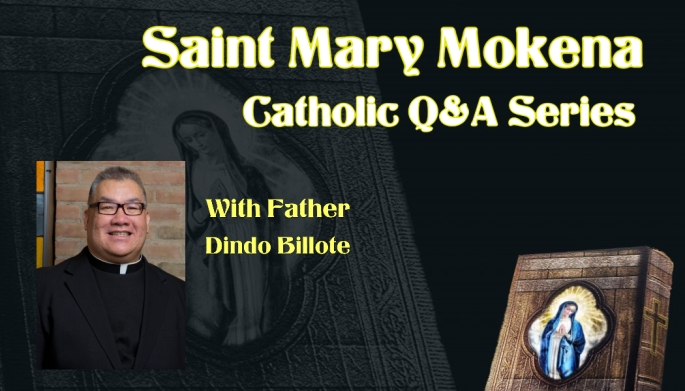 St. Mary Mokena
