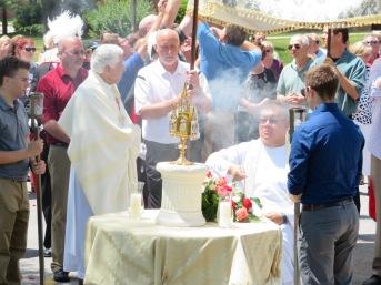 St. Mary Mokena Corpus Christi
