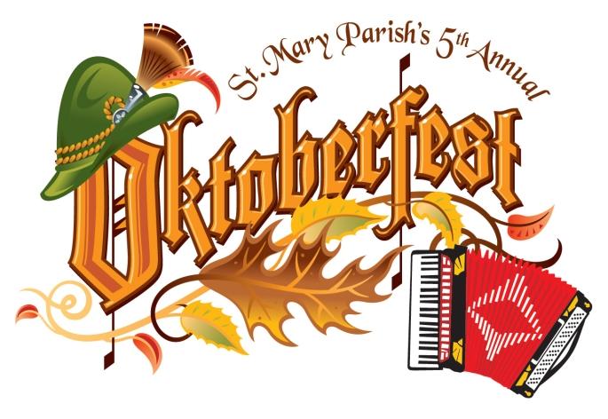 Saint Mary Mokena Oktoberfest 2018
