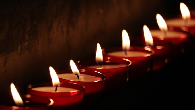 Saint Mary Mokena Day of Prayer