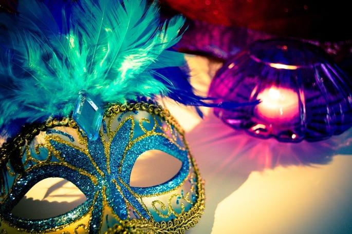 St. Mary Mardi Gras Date Night