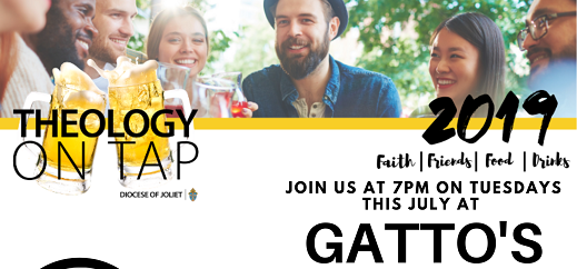St. Mary 2019 Theology on Tap