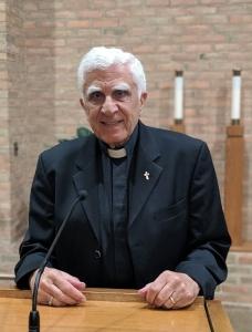 Deacon Nabil Halaby