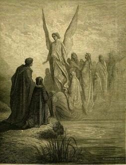 Visiting Purgatory