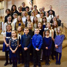 St. Mary Children's Choir