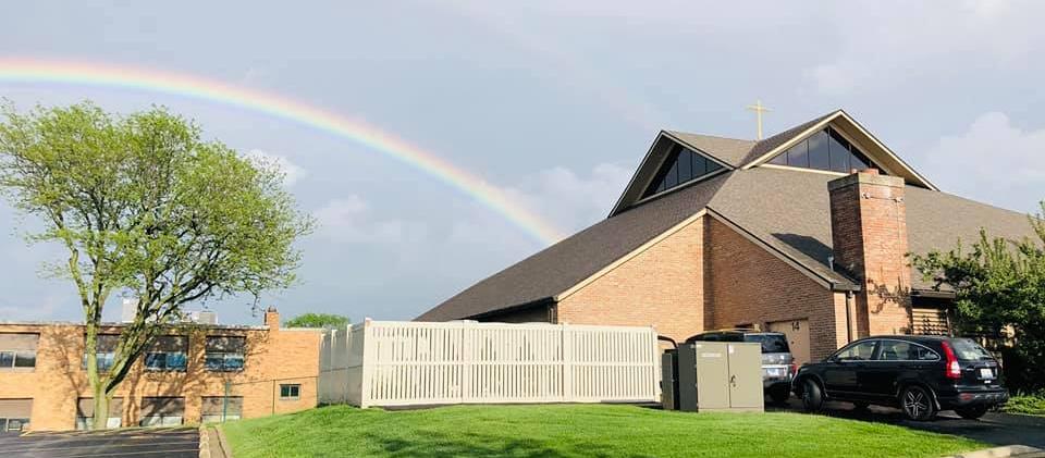 St. Mary Rainbow